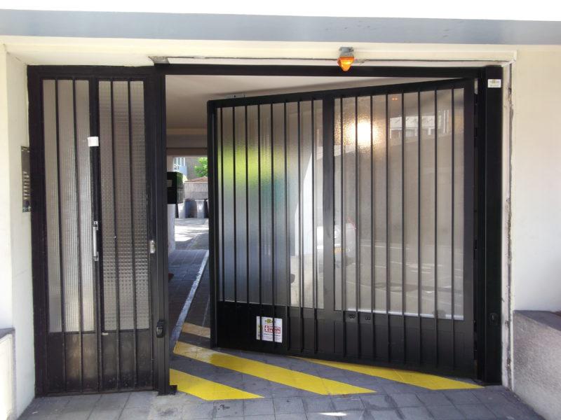 Portail-battant-sécurité-Lille-Yves-Carton