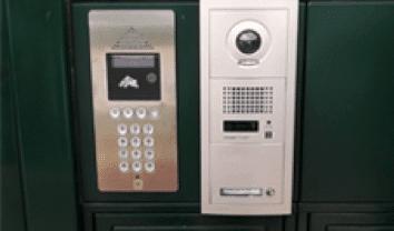 contrôle-accès-interphone-sécurité-parking-copropriété-YVES-CARTON-PORTAILS-LILLE