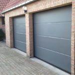 Doubles portes-garages - Yves Carton