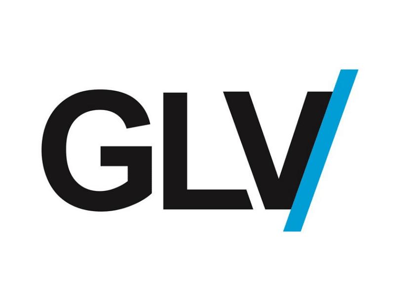 GLV logo - Yves Carton