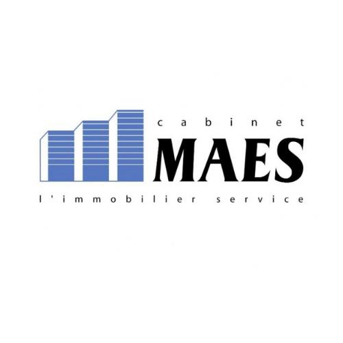 Logo Cabinet Maes - Yves Carton
